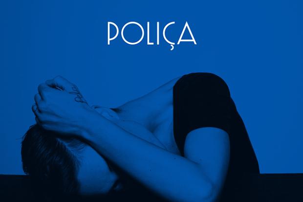 Polica-Tiff