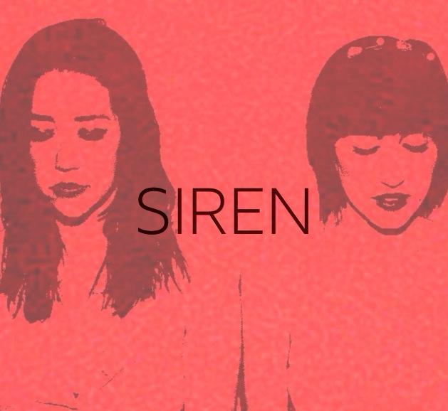 SIREN-RED
