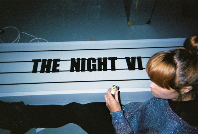 The Night VI